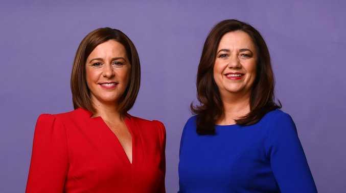 SHOCK POLL: Labor's vote shrivels, as LNP surges