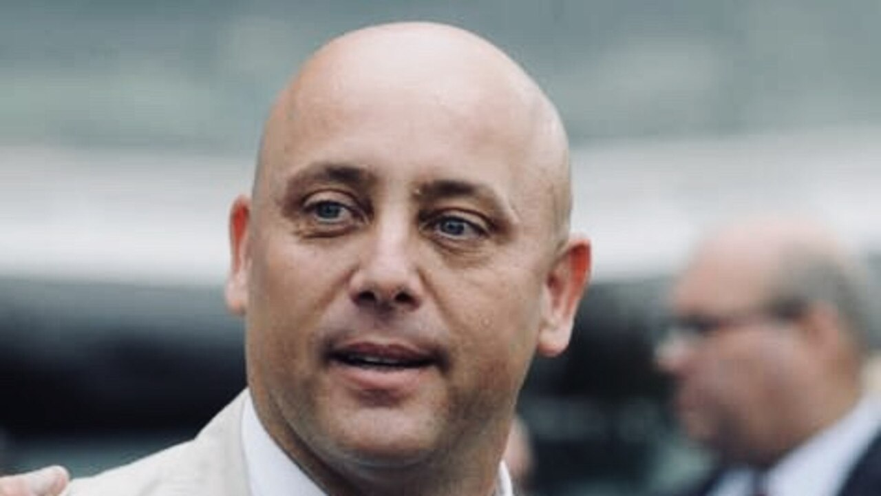 The property empire of a high-profile racehorse owner awaiting trial for overseeing an alleged cocaine ring is crumbling under pressure from authorities.