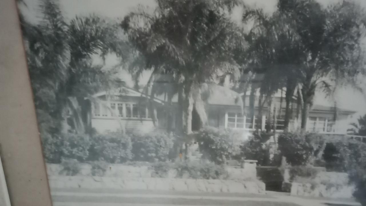 Leamington Lodge