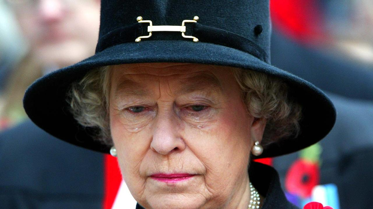 In the past 12 months, Queen Elizabeth has faced more crises than in her entire reign combined – and the monarchy might not survive intact, says Daniela Elser.