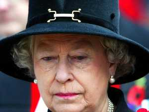 The brewing disaster that the Queen might not beat