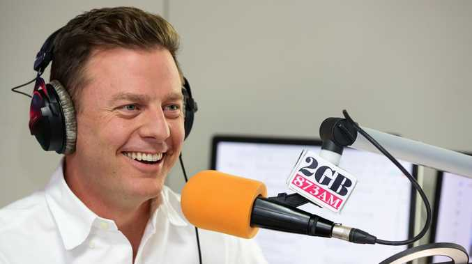 Ben Fordham's 18-year-old breakfast secret weapon