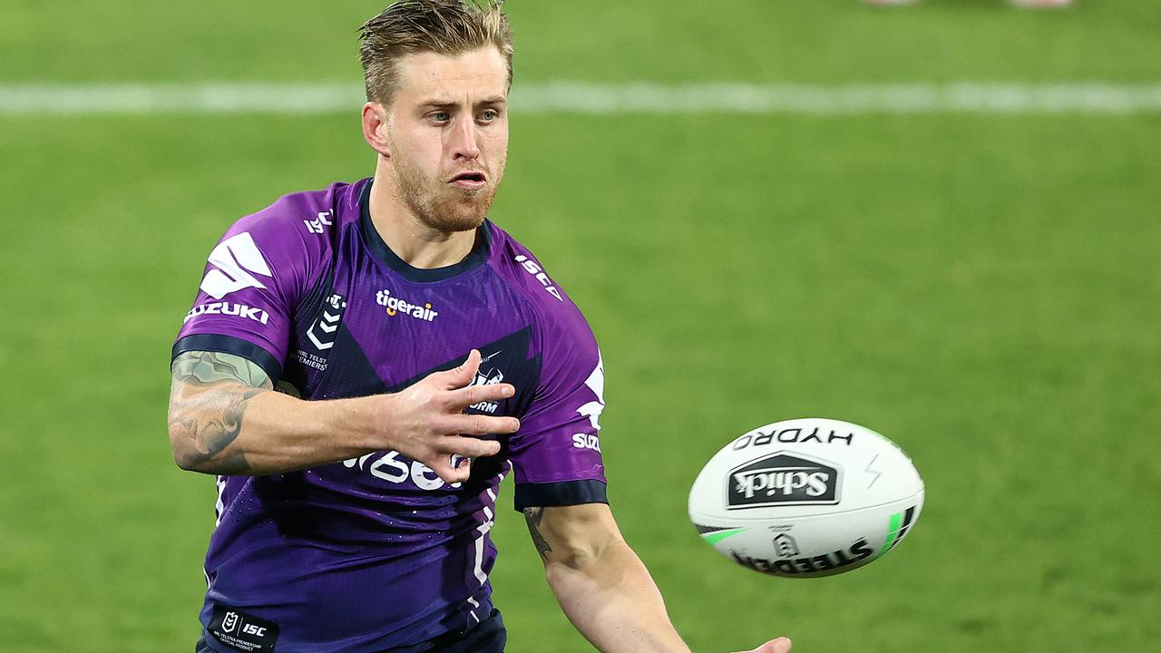 Prising Munster out of Melbourne would be tough. Photo: Robert Cianflone/Getty Images