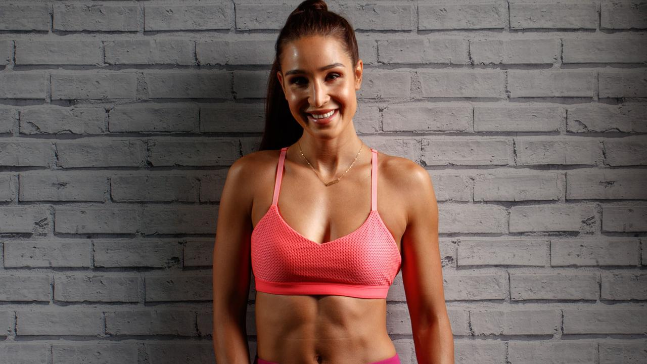 Young women's pursuit of the muscly-but-not-too-muscly body spruiked by fitness influencers could be as unhealthy as the desire to be stick-thin.