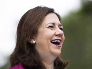 Palaszczuk's incredible polling turnaround