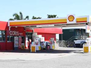 Coles sued over 'racist' servo incident