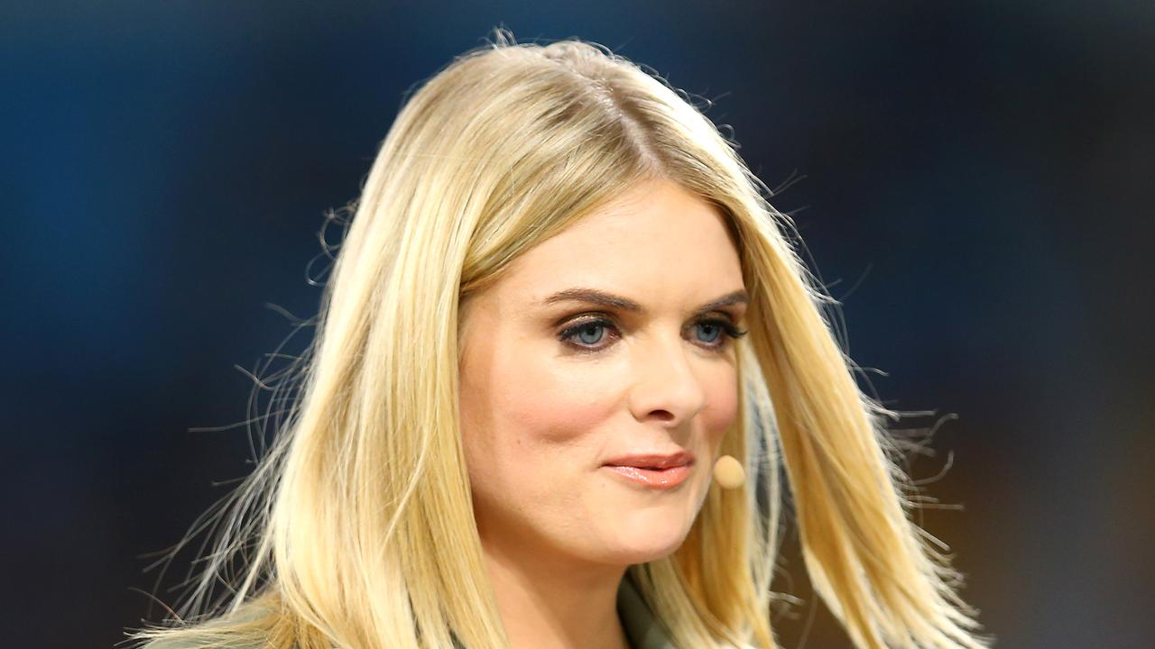 "Channel 9 rugby league personality Erin Molan has been condemned for comments she made that have been labelled ""racist""."