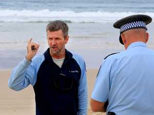 Kingscliff fatal shark attack