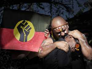 Grafton Black Lives Matter