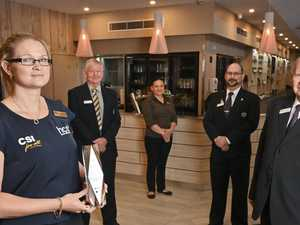 Ipswich club the gold standard for Queensland once again