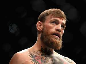 McGregor drops retirement bombshell