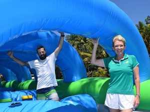 Airlie resort's award-winning environmental journey