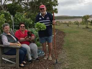 Emu Park local's delicious good deed