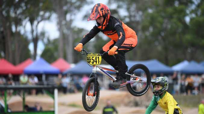 BMX club racing to be ready at the gates