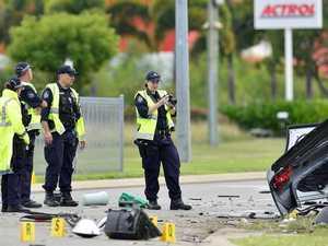 Witness of fatal car crash speaks out