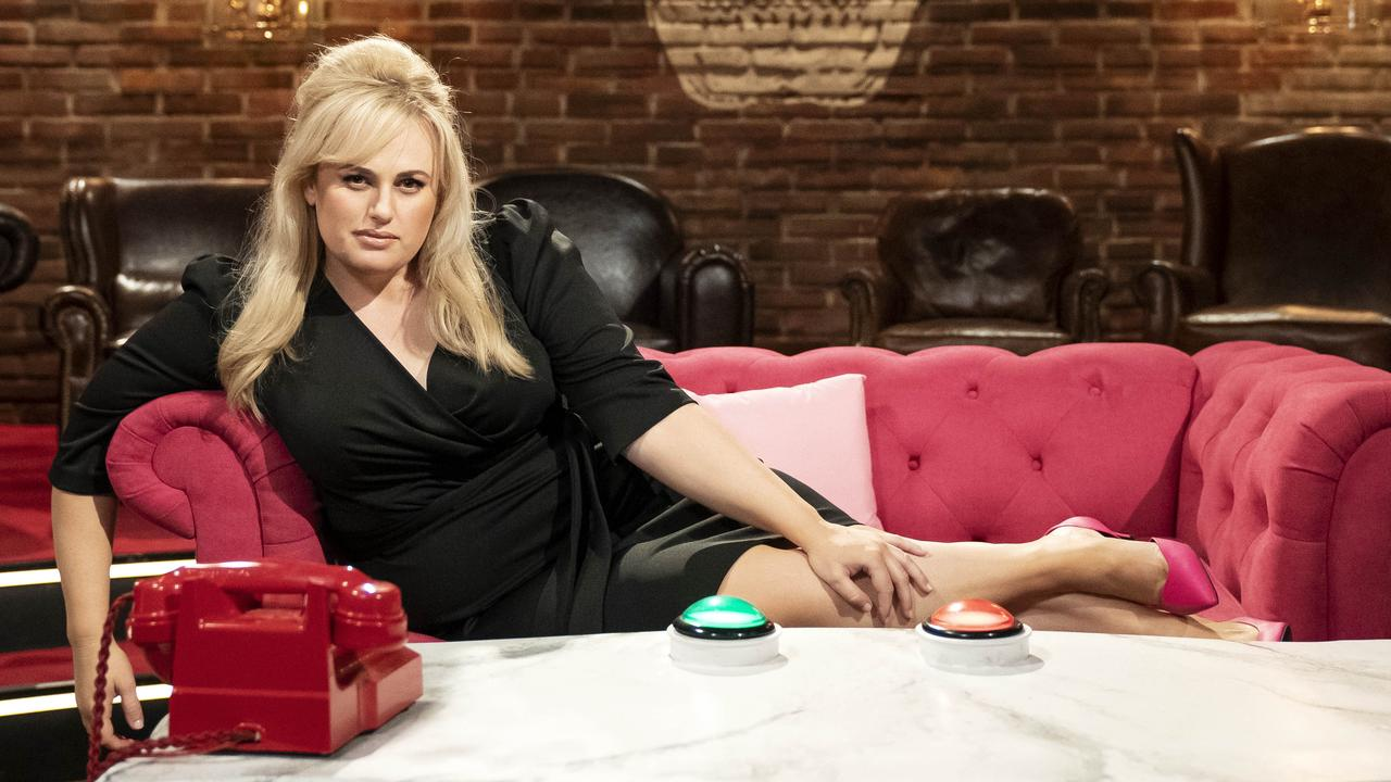 Rebel Wilson says comedians taking part in her wild new show had to undertake psychological counselling as a result.