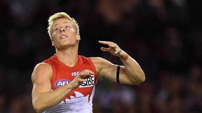 The Tackle: Is Heeney ready to rival Dusty?