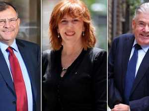 Australian uni bosses earning seven-figure salaries
