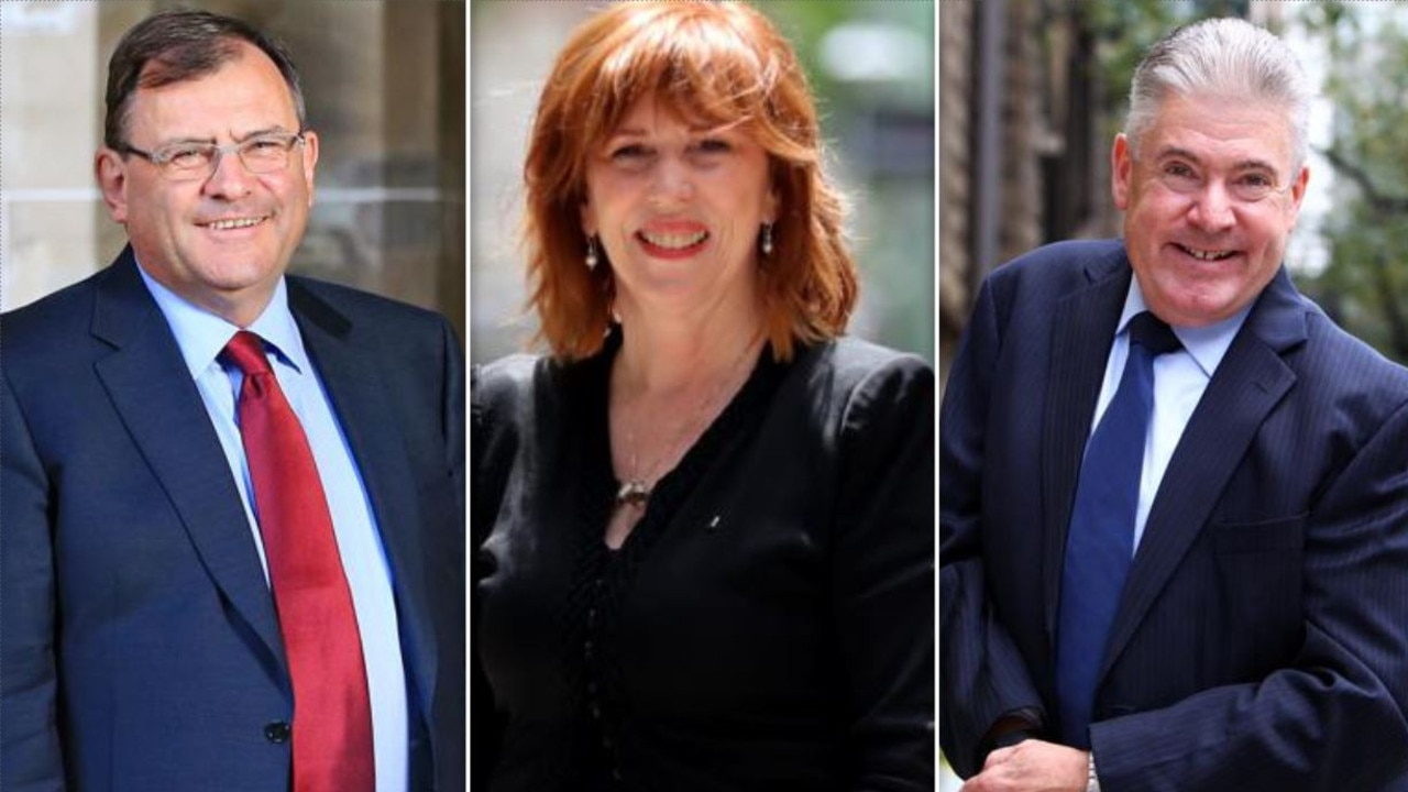 Tens of thousands of jobs have been slashed across Australia's universities but highly paid vice-chancellors are still taking home enormous pay packets.