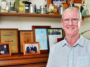 Veteran M'boro teacher reflects on '1000 highlights'
