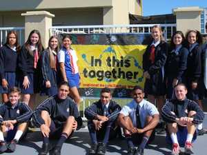 St Patrick's College reflects on reconciliation