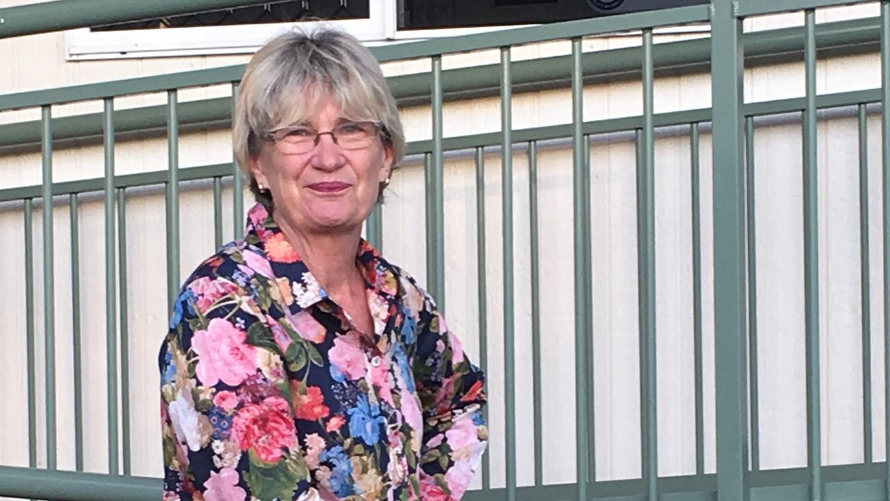 Theodore's Anne Chater has been awarded a Medal of the Order of Australia.