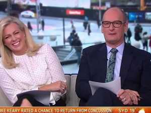 Infamous Sam Armytage clip resurfaces