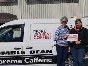 RIE latest business to join CCCI community spirit challenge