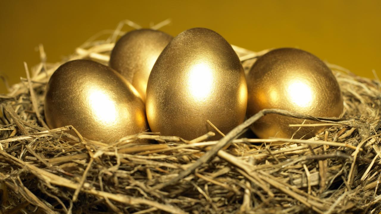 June is the perfect time to polish superannuation nest eggs.