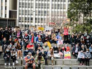 Rallies prompt questions over restrictions