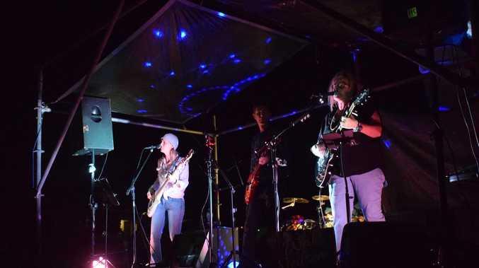 PHOTOS: Neighbourhood gig supports upcoming musos