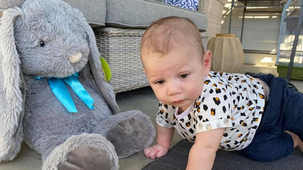 Beau Frank Bradshaw has donated his organs to another child after his untimely death. Beau was found unresponsive at an East Mackay home on Tuesday June 2.
