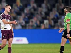 NRL open to video ref change after touchie howler