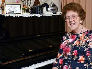 Lifelong dedication to music recognised with OAM