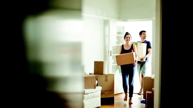 Put procedures in place to make sure you stay healthy during your move