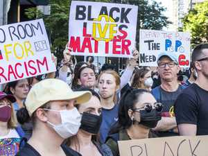 Black Lives Matter protesters plan to gather in Rockhampton