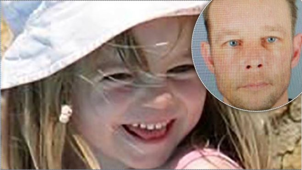 "Shocking details have emerged of the chief suspect in the disappearance of Madeleine McCann, with one witness saying he was heard claiming ""the child is dead and that's a good thing""."