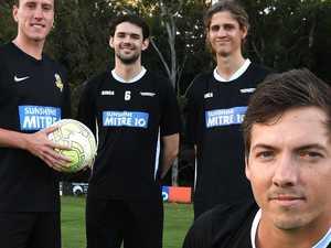 Wanderers resume training with renewed hope