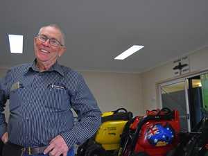 Manufacturing trailblazer awarded Order of Australia Medal