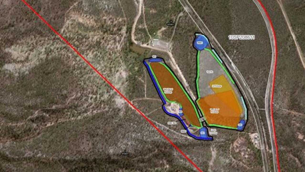 The Vulcan Complex Project, about 35km south of Moranbah, will consist of a single open-cut pit and produce 1.95 million tonnes of hard coking coal per annum and six million tonnes over its lifetime.