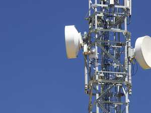 New mobile tower to fill telecommunications gap