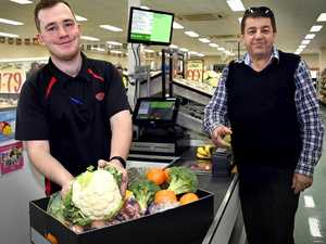 City grocers enjoy winter crops after COVID-19 changes