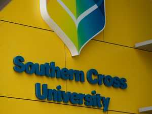 Jobs to go as SCU grapples with $58m budget shortfall