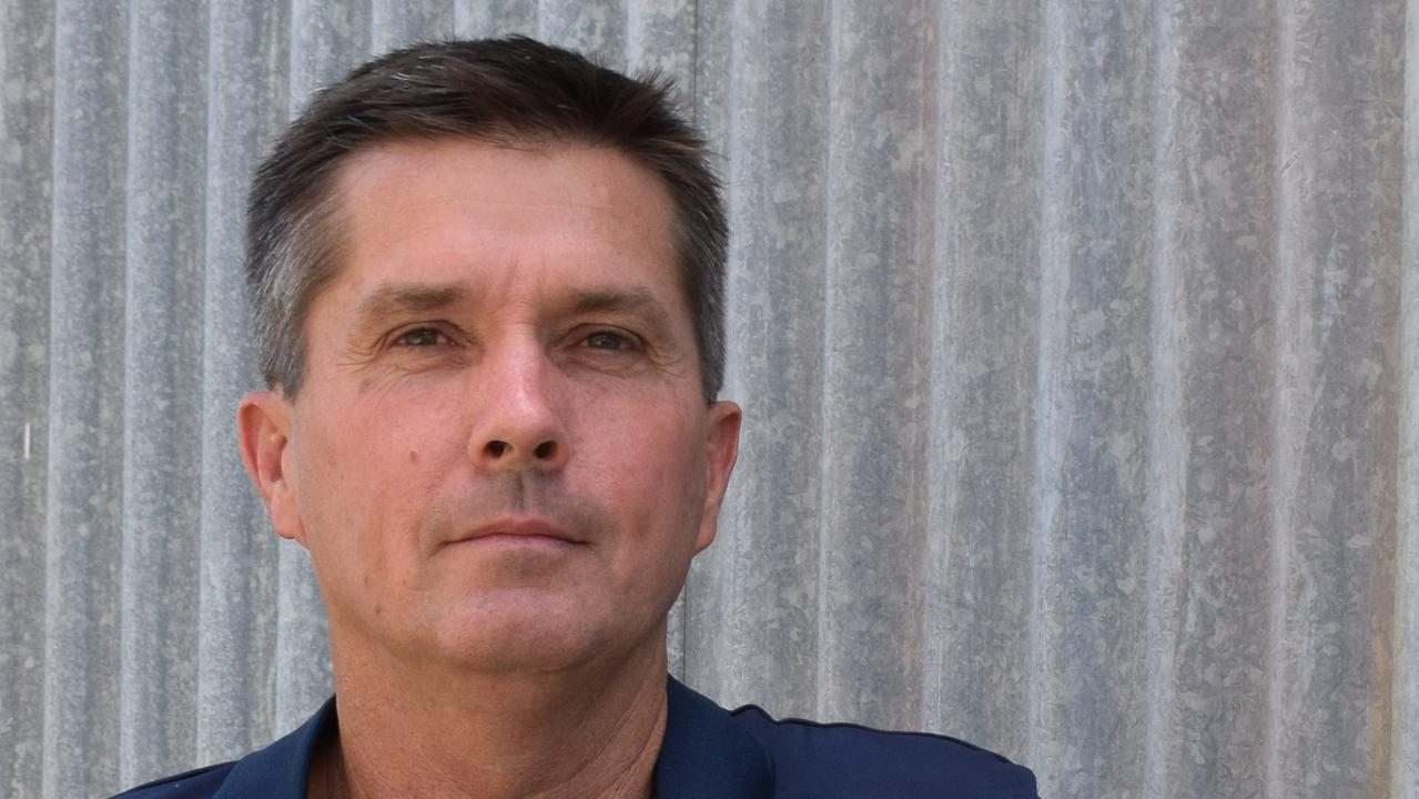 Plumber Tim Bothams hails Gympie council's decision to release documents connected to collapsed builder Ri-Con Contractors as a step in the right direction.