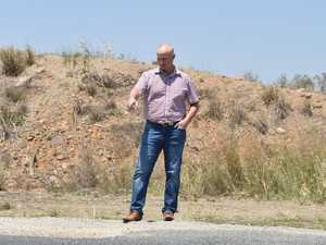 State Govt commits $8m to road upgrade for 'important link'