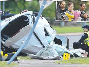 Boy charged over crash that killed four teens