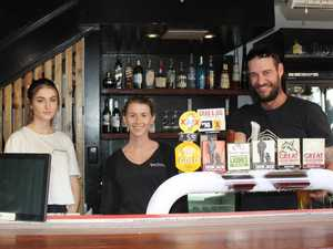 Commercial Hotel Kingaroy welcomes back patrons