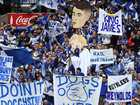 Crowds could be back at NRL games before long. AAP Image/Mick Tsikas.