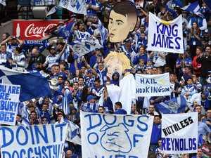 NRL plan to get 15,000 fans through the gates