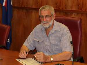 Cr McMullen clarifies council's LGAQ vote